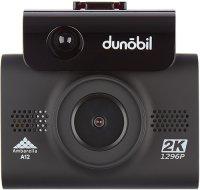 Автомобильный видеорегистратор Dunobil Marvic Signature Touch