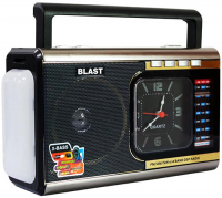 Радиоприемник Blast BPR-1010 фото