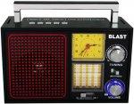 Радиоприемник Blast BPR-912 Black