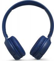Беспроводные наушники с микрофоном JBL Tune 590BT Blue (JBLT590BTBLURU)