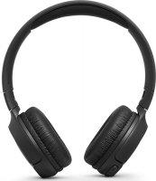 Беспроводные наушники с микрофоном JBL Tune 590BT Black