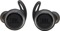 Беспроводные наушники с микрофоном JBL Reflect Flow Black (JBLREFFLOWBLK)