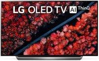 Ultra HD (4K) OLED телевизор LG OLED55C9PLA