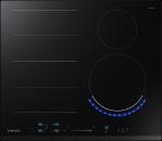 Встраиваемая индукционная панель Samsung NZ64R9777GK