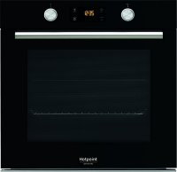 Электрический духовой шкаф Hotpoint-Ariston FA4 841 JH BLG HA