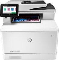 МФУ HP Color LaserJet Pro M479fnw (W1A78A)