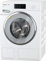 Стиральная машина Miele White Edition WWV980WPS