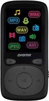 MP3-плеер Digma B4 Black