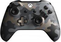 Беспроводной геймпад Microsoft для Xbox One (WL3-00151)