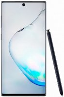 Смартфон Samsung Galaxy Note 10+ Black (SM-N975F/DS)