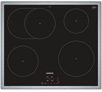 Индукционная варочная панель Siemens iQ300 EH645BFB1E