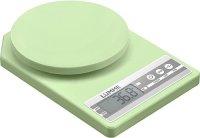 Кухонные весы Lumme LU-1343 Зеленый нефрит
