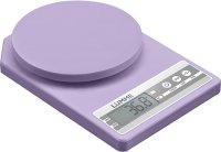 Кухонные весы Lumme LU-1343 Лиловый аметист