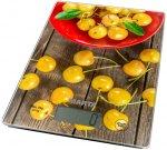 Кухонные весы Marta MT-1634 желтая черешня