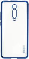 Чехол InterStep Decor New Mat ME для Xiaomi Mi 9T Blue (IS-FCC-XIA00MI9T-DM08O-MVBTME) фото