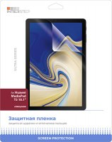 "Защитная пленка InterStep Ultra для Huawei MediaPad T5 10.1"" (IS-SF-HUAT510UC-000B201)"