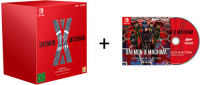 Игра для Nintendo Switch Nintendo Daemon X Machina Orbital. Limited Edition