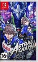 Игра для Nintendo Switch Nintendo Astral Chain