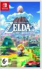 Игра для Nintendo Switch Nintendo The Legend of Zelda:Link's Awakening