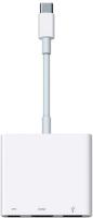 Купить Адаптер-переходник Apple, USB-C Digital AV Multiport Adapter (MUF82ZM/A)