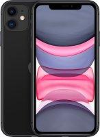 Смартфон Apple iPhone 11 64GB Black (MWLT2RU/A)