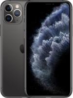 Смартфон Apple, iPhone 11 Pro 64GB Space Grey (MWC22RU/A)  - купить со скидкой