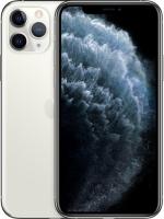 Смартфон Apple, iPhone 11 Pro 64GB Silver (MWC32RU/A)  - купить со скидкой