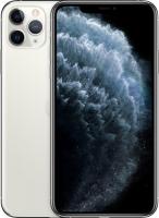 APPLE IPHONE 11 PRO MAX 64GB SILVER (MWHF2RU/A)