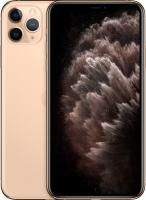 Смартфон Apple, iPhone 11 Pro Max 512GB Gold (MWHQ2RU/A)  - купить со скидкой