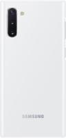 Чехол Samsung LED Cover для Note 10 White (EF-KN970CWEGRU) фото