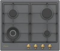 Газовая варочная панель Candy CHG6BF4WGTGH Classic