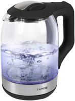 Купить Чайник Lumme, LU-143 Black Pearl