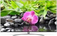 Ultra HD (8K) LED телевизор LG 75SM9900PLA