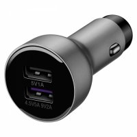 Автомобильное зарядное устройство Huawei AP38 (2452312)