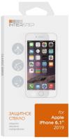 Купить Защитное стекло InterStep, для iPhone6.1 (2019) (IS-TG-IPH612019-01IF00-000B202)