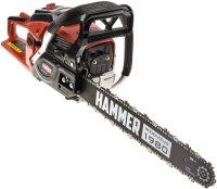 Пила бензиновая Hammer BPL4518C