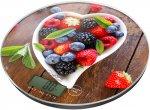 Кухонные весы Home Element HE-SC933 ягодный микс