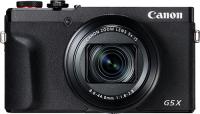 Купить Компактный фотоаппарат Canon, PowerShot G5 X Mark II