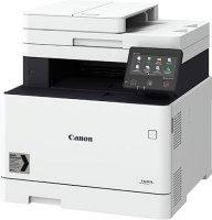 Лазерное МФУ Canon i-SENSYS MF742Cdw