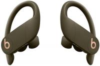 Беспроводные наушники с микрофоном Beats Powerbeats Pro Moss (MV712EE/A) наушники с микрофоном beats powerbeats 3 bluetooth вкладыши черный [ml8v2ee a]