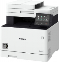Лазерное МФУ Canon