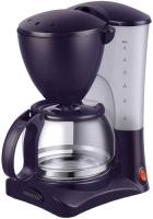 Кофеварка капельного типа Marta MT-2115 Темный топаз фото