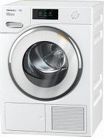 Сушильная машина Miele White Edition TWR860WP