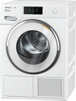 MIELE WHITE EDITION TWR860WP  фото