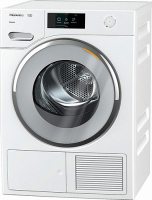 MIELE WHITE EDITION TWV680WP  фото