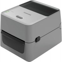 Принтер для печати этикеток Toshiba B-FV4D-GS14-QM-R