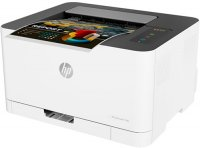 Лазерный принтер HP Color Laser 150a (4ZB94A)