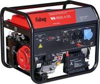Генератор бензиновый FUBAG BS 8500 A ES