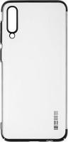 Купить Чехол InterStep, Decor EL для Samsung Galaxy A30s Black (IS-FCC-SAGA0A30S-DC01O-ELBT00)