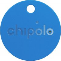 Умный брелок Chipolo Classic Blue (CH-M45S-BE-R)